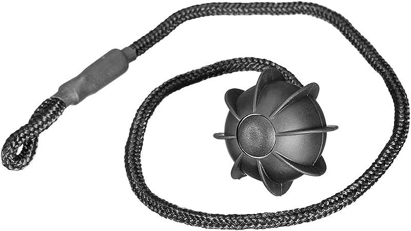 Aerzetix Cinturino per il fissaggio dei bagagli C40274 compatibile con 1H6863447