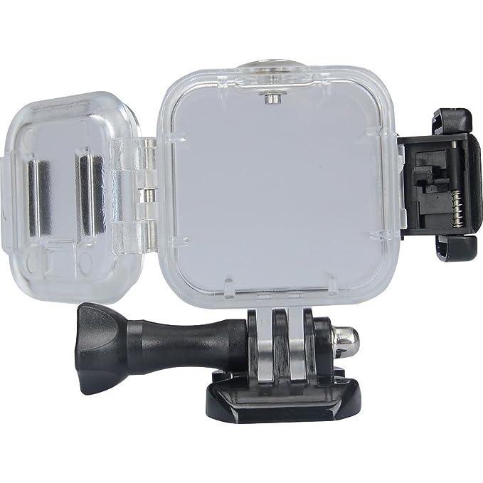 Amazon.com: BMGP248 funda impermeable y kits: Camera & Photo