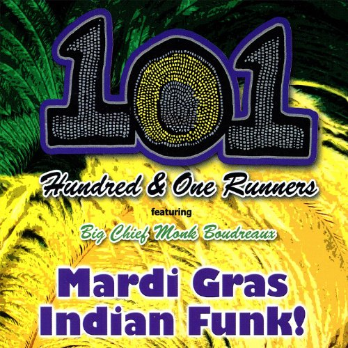 Mardi Gras Indian Funk ()
