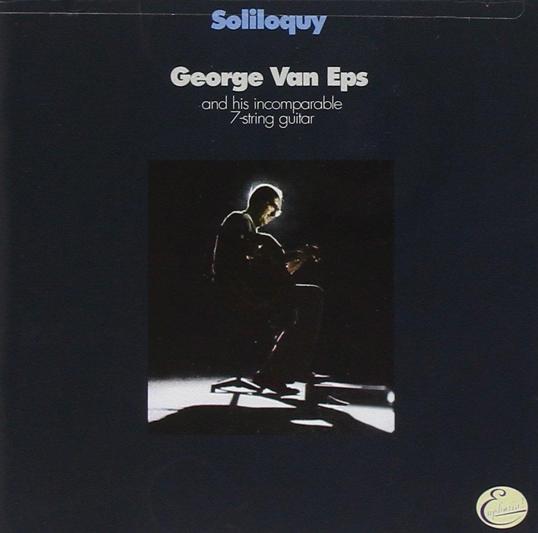 George Van Eps Soliloquy Amazon Music