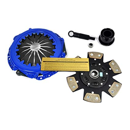Amazon.com: EFT STAGE 3 CLUTCH KIT 90-92 FORD RANGER 91-92 EXPLORER MAZDA B4000 PICKUP 4.0L: Automotive