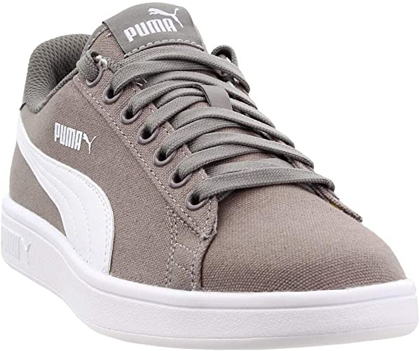 chaussure puma toile homme