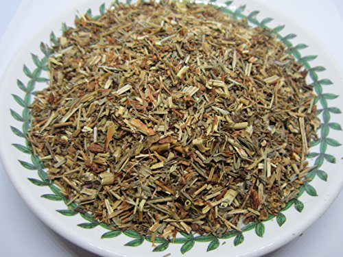 St. John s Wort C S – Dried Hypericum perforatum Loose Tea from 100 Nature 4 oz