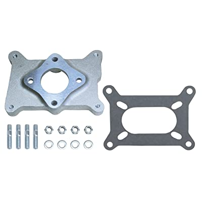 Trans-Dapt 2041 2Bbl Holly To 6 Cyl.Gm: Automotive