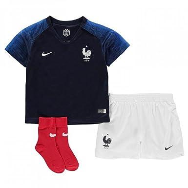 Nike 894057 - 451 - Traje de fútbol niño: Amazon.es: Ropa y ...