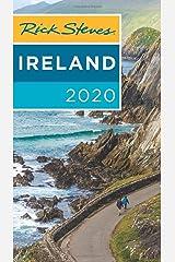 Rick Steves Ireland 2020 (Rick Steves Travel Guide) Paperback