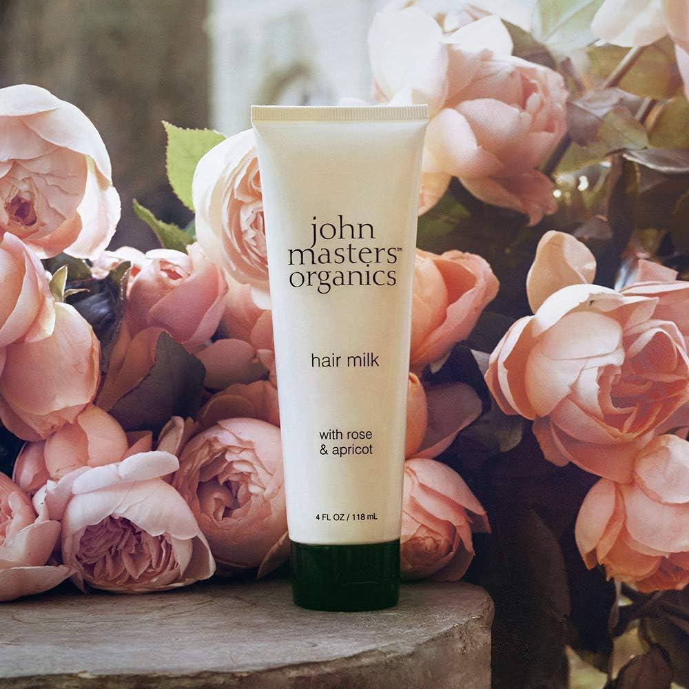 ジョンマスターオーガニック(john masters organics) ジョンマスターオーガニック R&Aヘアミルク N トリートメント 118mL