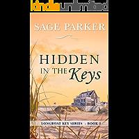 Hidden in the Keys (Longboat Key Book 3) (Longboat Key Island)
