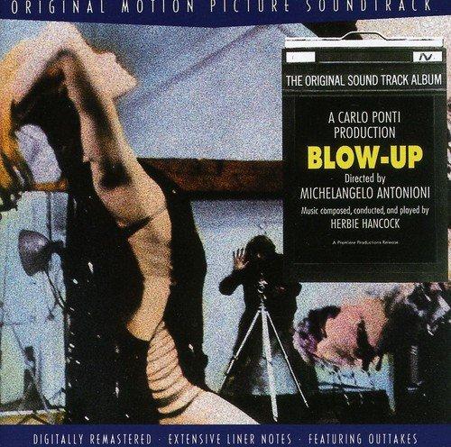 - Blow-Up (The Original Sound Track Album)