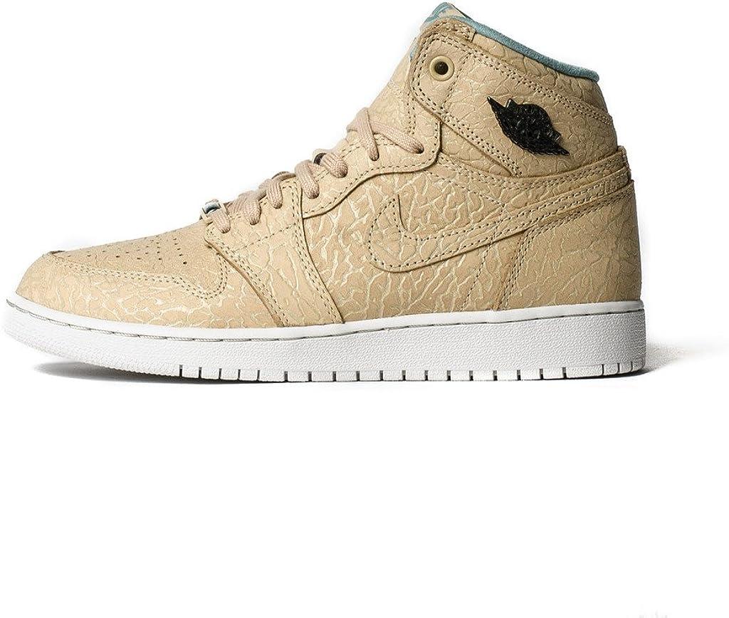 retro hi top sneakers