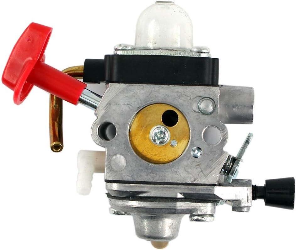 Amazon.com: Carburador Filtro de aire Carb para Stihl FS87 ...
