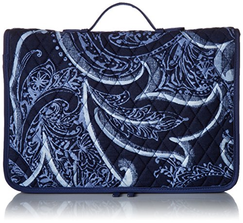 Vera Bradley Ultimate Jewelry Organizer, Signature Cotton, Indio, One Size