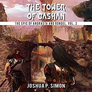 The Tower of Bashan Audiobook