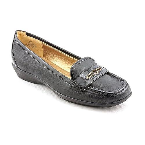 Circa Joan & David Finton Mujer Piel Mocasines Zapatos Talla