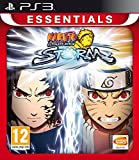 Naruto: Ultimate Ninja Storm Essentials (PS3)