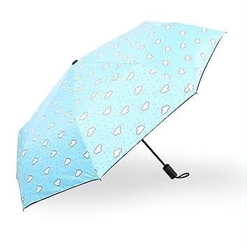 Sol PARAGUAS paraguas PARAGUAS paraguas protector solar UV,