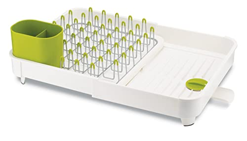 Joseph Joseph 85071 Extend Expandable Dish Drying Rack And Drainboard