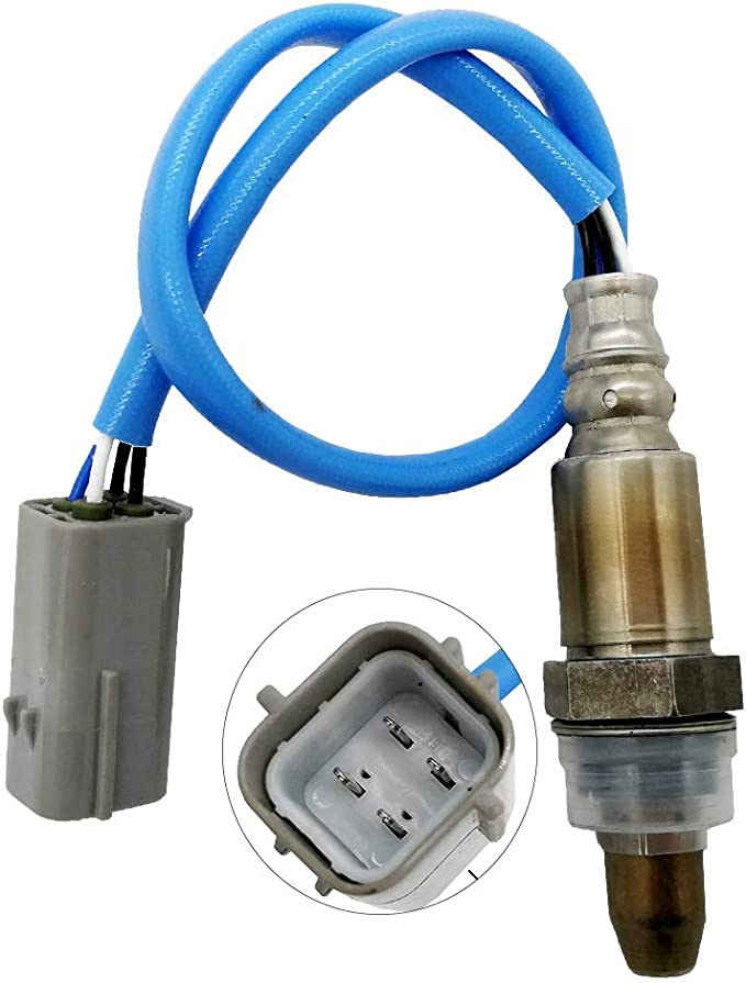 O2 Oxygen Sensor CCIYU 234-4190 234-4381 Sensor 2 fit 2007-2013 for Nissan Altima 2011 for Nissan Quest, 2009-2014 for Nissan Maxima