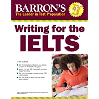 Writing for the IELTS
