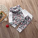 Baby Girl 2pcs Set Outfit
