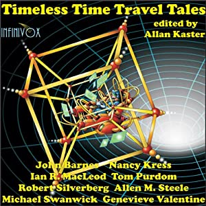 Timeless Time Travel Tales Hörbuch