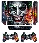 Joker 250 Skin Sticker Cover Decal Pr...