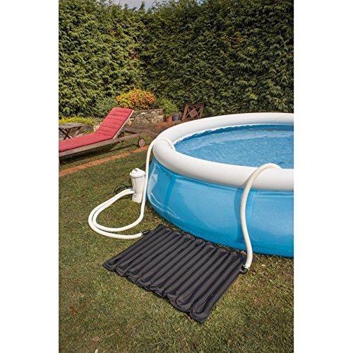 Gre AR20693 - Calentador solar de agua para piscinas autoportantes: Amazon.es: Jardín