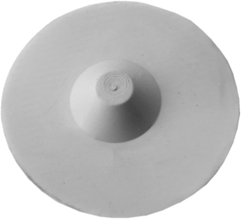 Jilton Typ Universal SelbstsitzRubber Sink Bath Basin Reisestecker 56mm