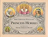 img - for Princess Horrid book / textbook / text book