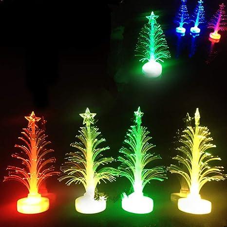 Color Changing Christmas Lights.Amazon Com Brave669 Christmas Decoration Color Changing