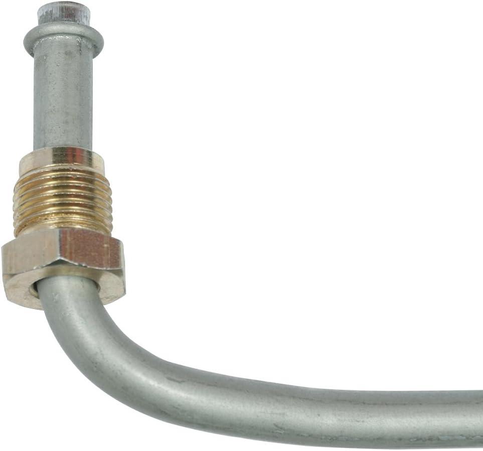Power Steering Return Line Hose Assembly-Return Line Assembly Edelmann 81172