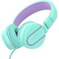 Ailihen I35 On-Ear 3.5mm Wired Headphones