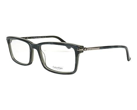 Amazon.com: Calvin Klein Collection ck7975 Eyeglasses 003 ...