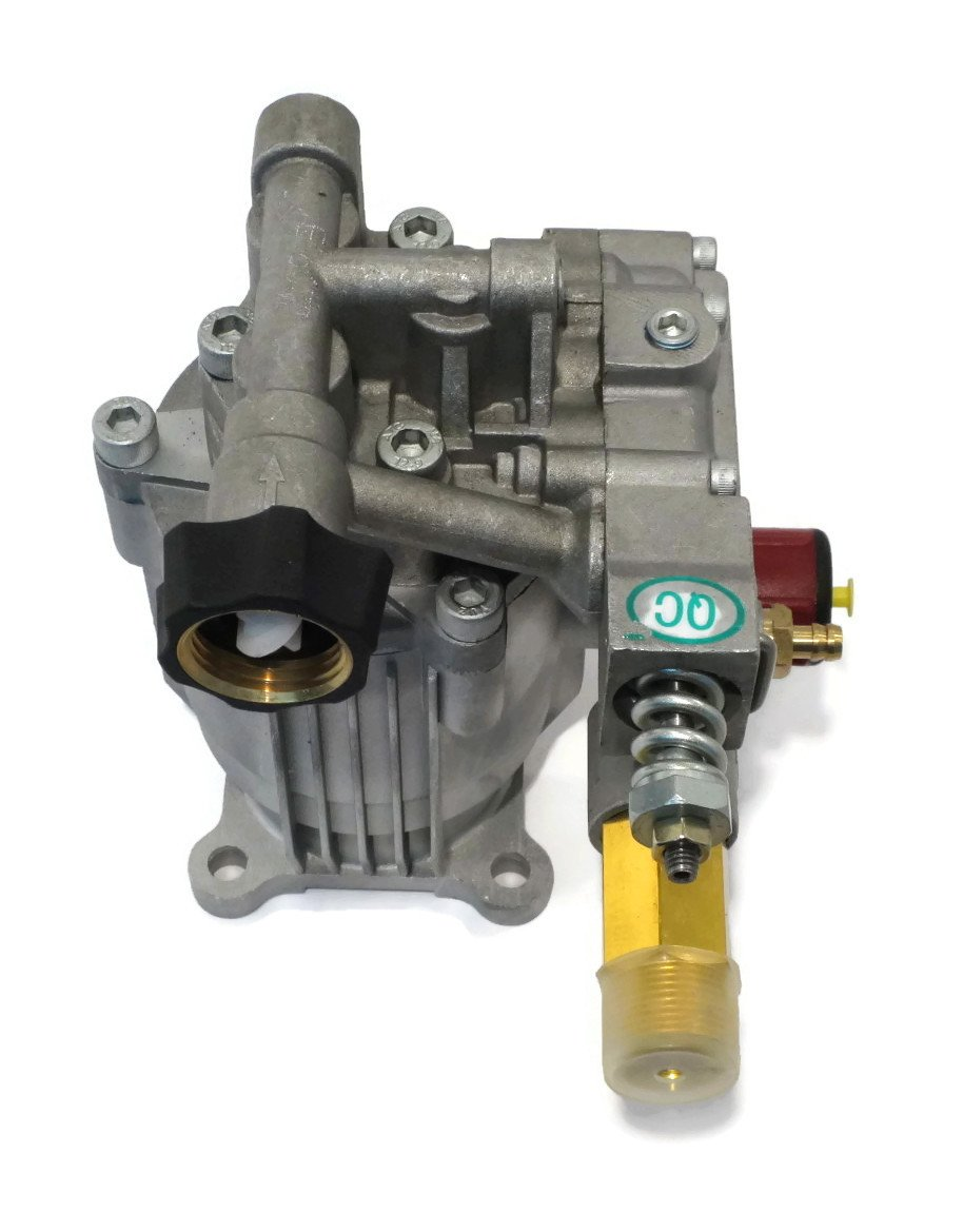 Amazon.com : Pressure Washer Water PUMP for Honda Excell XR2500 XR2600  XC2600 EXHA2425 XR2625 : Garden & Outdoor