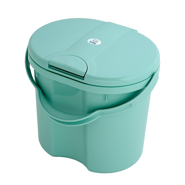 Rotho TOP Baby Waschschüssel swedish green NEU