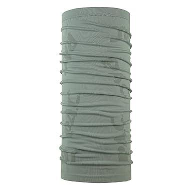 PAC Silver Cool Grey multifunción Toalla Manguera gris Talla única: Amazon.es: Ropa y accesorios
