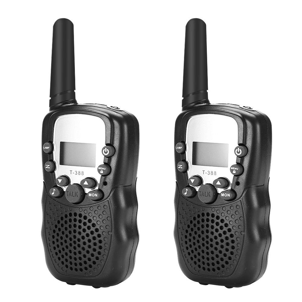Amazon.com: Fengde T388 - Walkie Talkie - Mini juguete de ...