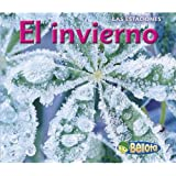 El invierno / Winter (Las estaciones) (Spanish Edition)