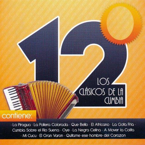 Sangre Nueva de la Cumbia by Various artists on Amazon Music ...