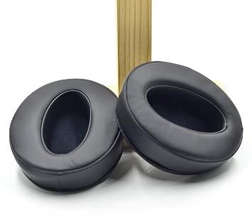 Almohadillas de repuesto para auriculares Sennheiser HD 4.50 HD4.50 BTNC Bluetooth: Amazon.es: Electrónica