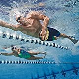 Speedo Men's Swimsuit Jammer ProLT Printed Team