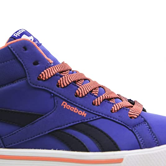 Reebok Royal Comp 2ms, Chaussures de Fitness Fille: Amazon
