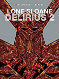 img - for Lone Sloane: Delirius 2 book / textbook / text book