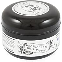 Solomon's Beard - Balsamo da Barba Black Pepper ML 150