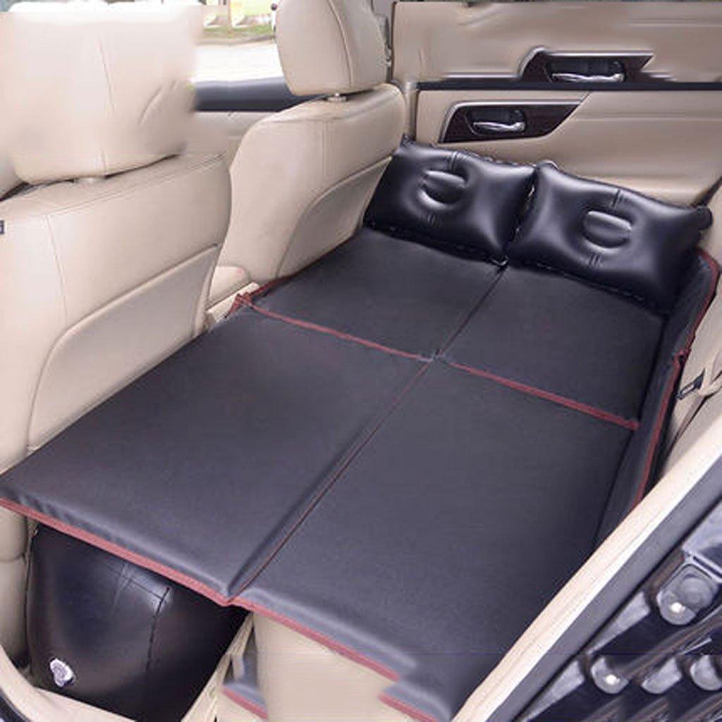 Amazon.com: XF - Colchón hinchable para cama de coche ...