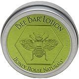 Honey House Naturals Small Bee Bar Lotion