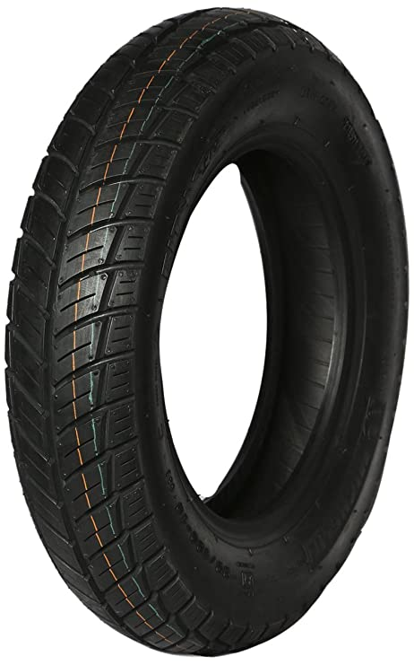 Michelin City Pro 3.50-10 51J Tube-Type Scooter Tyre,Front or Rear