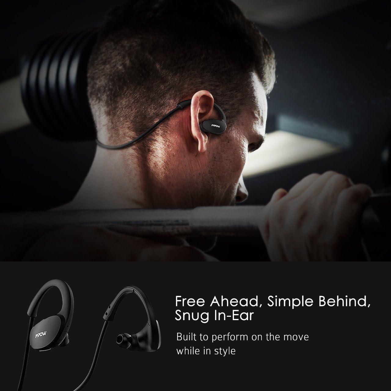 Cheetah Sport Mpow Aukson 4,1 auriculares estéreo
