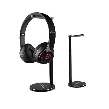 bose gaming headphones. headphone stand , caseking aluminum for bose, beats, sony, philips, bose gaming headphones