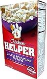 Betty Crocker CHICKEN FETTUCCINE ALFREDO Chicken Helper 8.7oz (2 Pack)